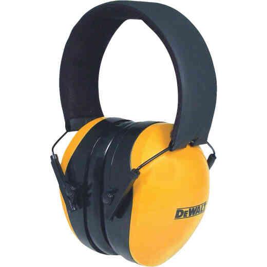 Protective & Radio Earmuffs