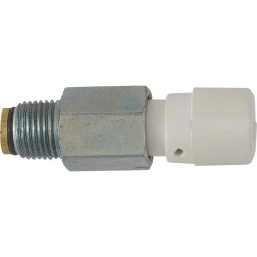 Maid O Mist 50 psi Pushbutton Manual Air Valve
