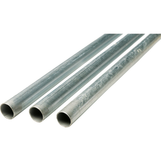 Allied Tube 3/4 In. x 10 Ft. EMT Metal Conduit