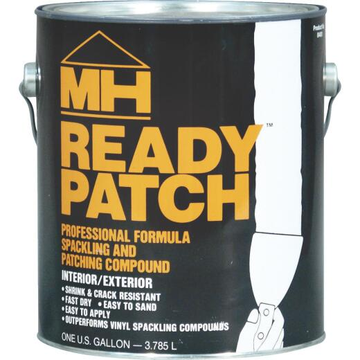 Zinsser Ready Patch 1 Gal. Professional Alkyd Spackling Compound