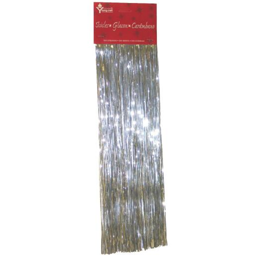 Tinsel & Twinkle Trim